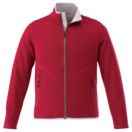 Elevate TM18733 - Cima Knit Jacket