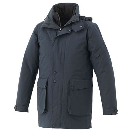 Elevate TM19303 - Cormier 3-in-1 Jacket