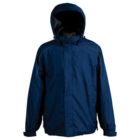 Elevate TM19310 - VALENCIA 3-IN-1 JACKET