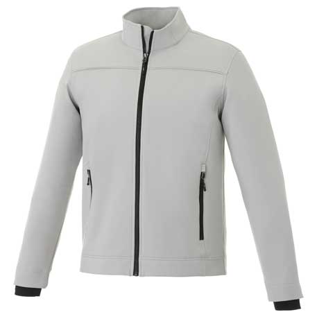 Elevate TM19350 - Vernon Softshell Jacket