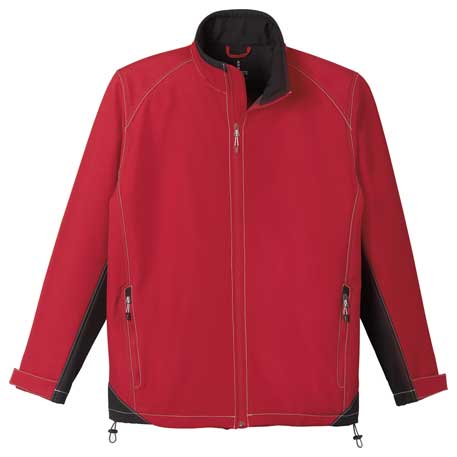 Elevate TM19521 - IBERICO SOFTSHELL JACKET