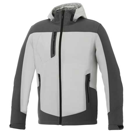 Elevate TM19529 - Kangari Softshell Jacket