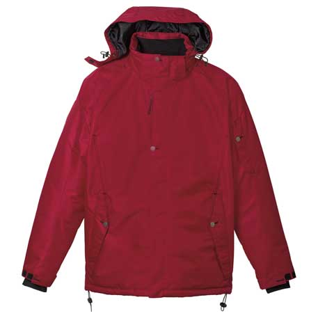 Elevate TM19539 - Men's Andrus Insulated Jacket