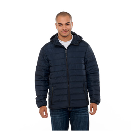 Elevate TM19541 - Norquay Insulated Jacket