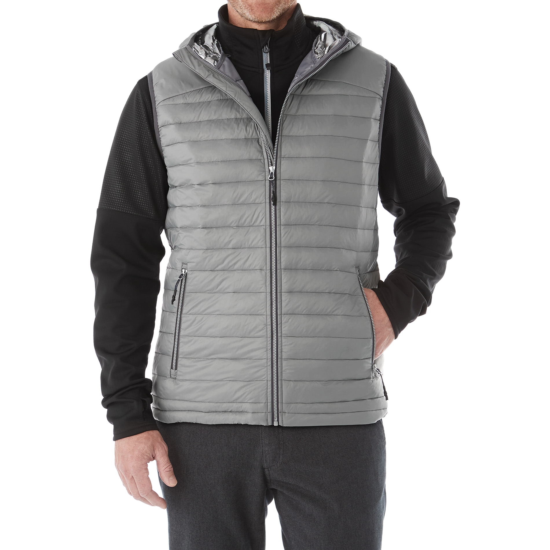 Elevate TM19556 - Men's JUNCTION Packable Insulated ...