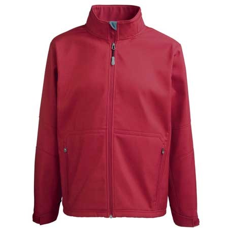 Elevate TM19596 - Cavell Softshell Jacket