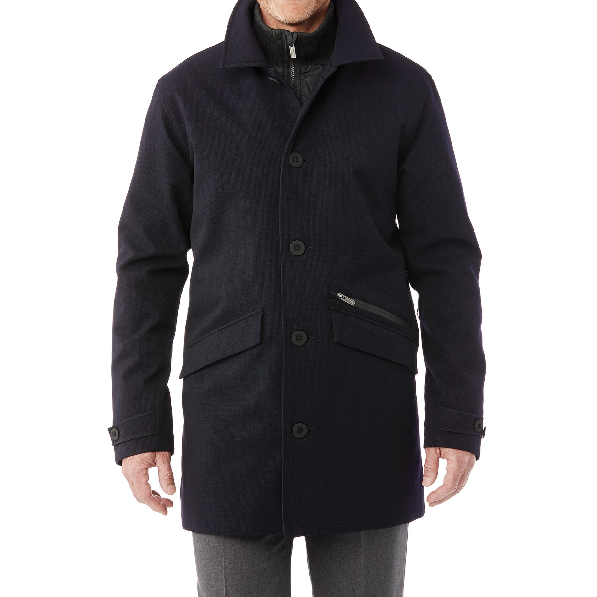 Elevate TM19703 - Men's RIVINGTON Insulated Jacket