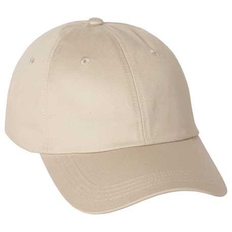 Elevate TM32018 - Incite Chino Twill Ballcap