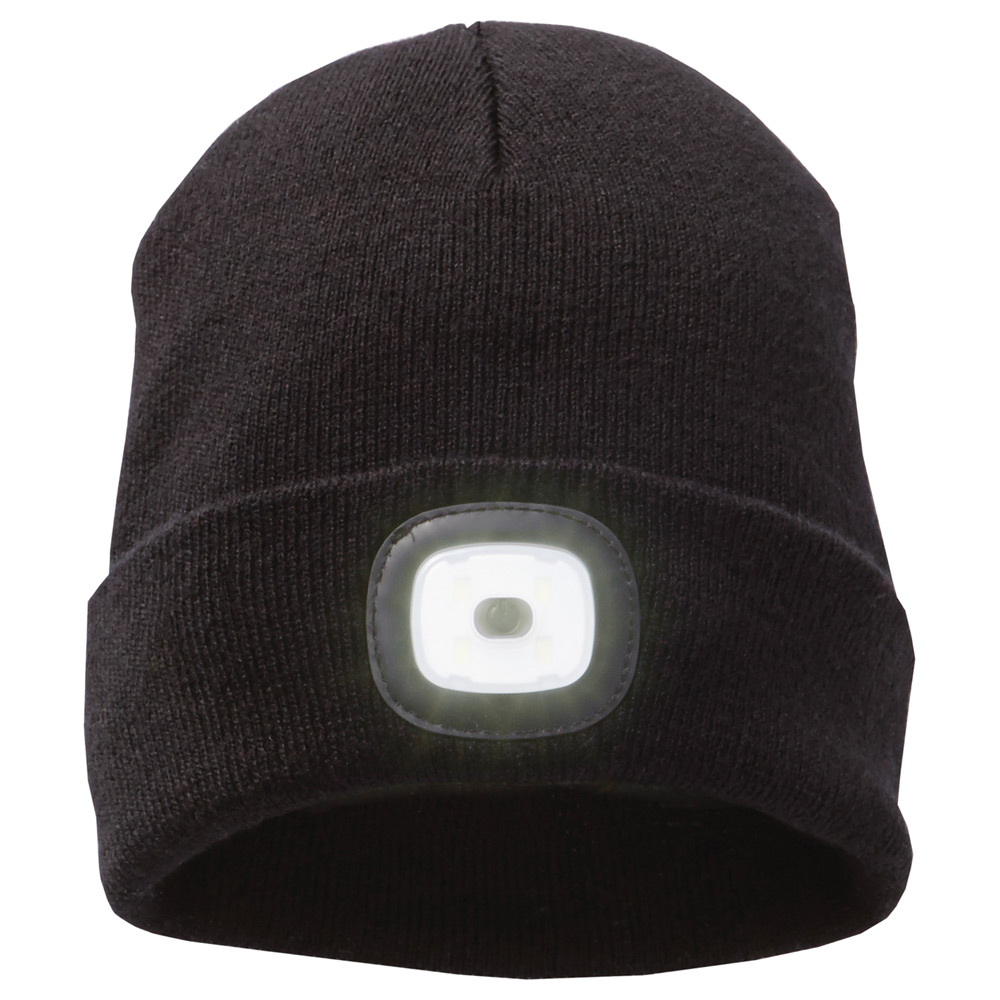 Elevate TM36109 - U-MIGHTY LED Knit Toque