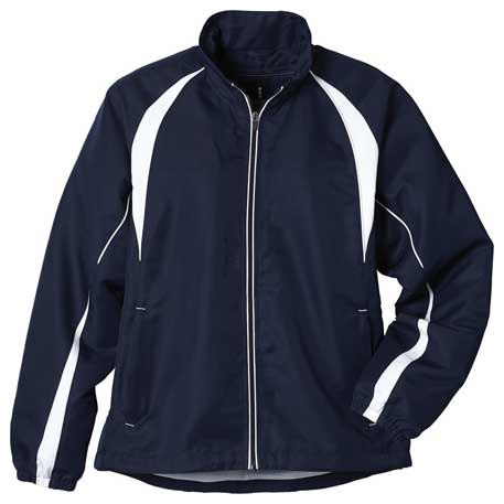 Elevate TM92348 - Women's Kelton Track Jacket