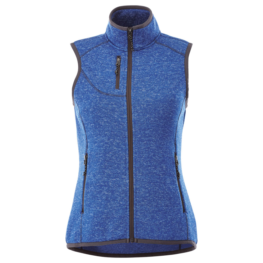 Elevate - TM92502 - W-FONTAINE Knit Vest