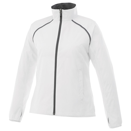 Elevate TM92605 - Women's Egmont Packable Jacket
