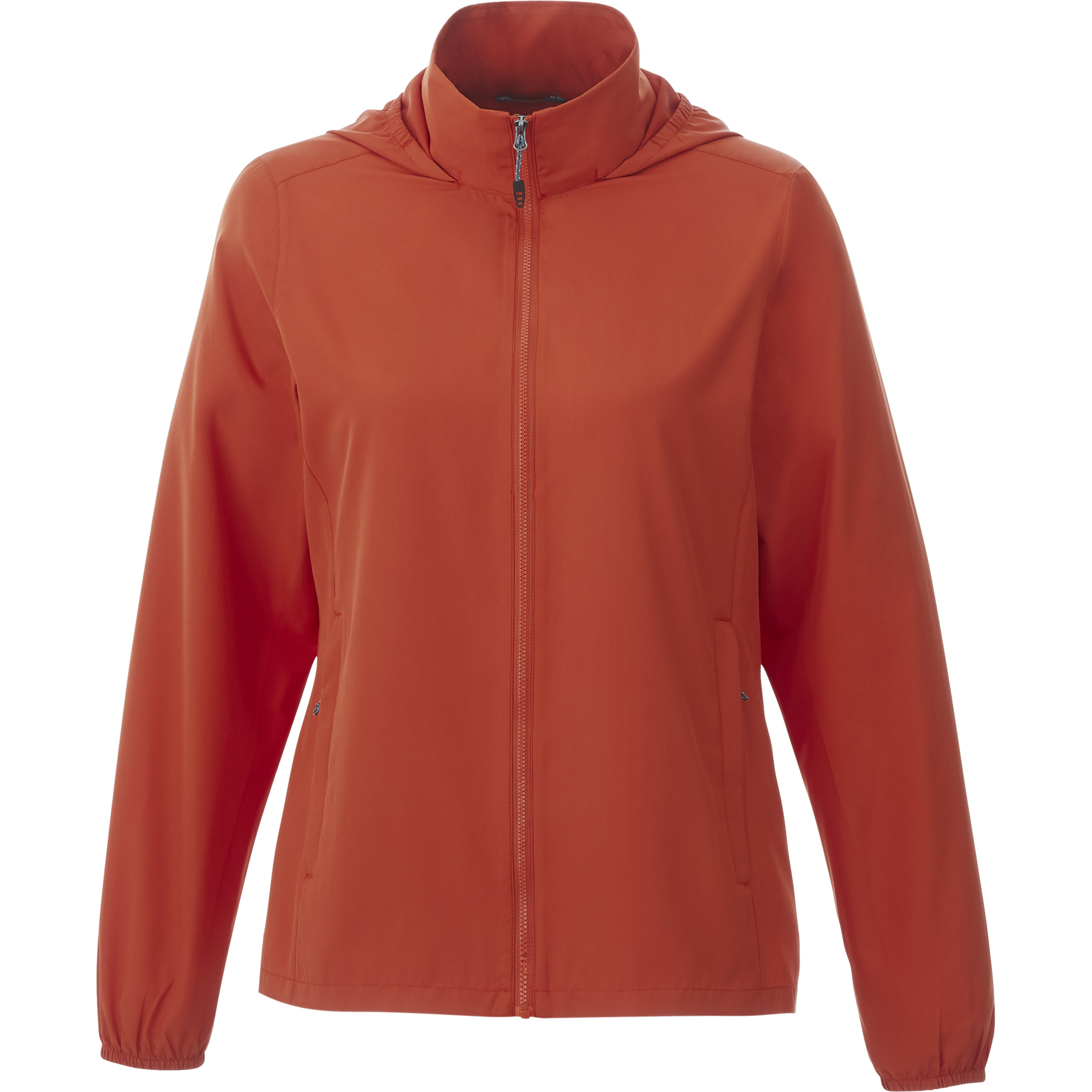 Elevate TM92608 - Women's TOBA Packable Jacket