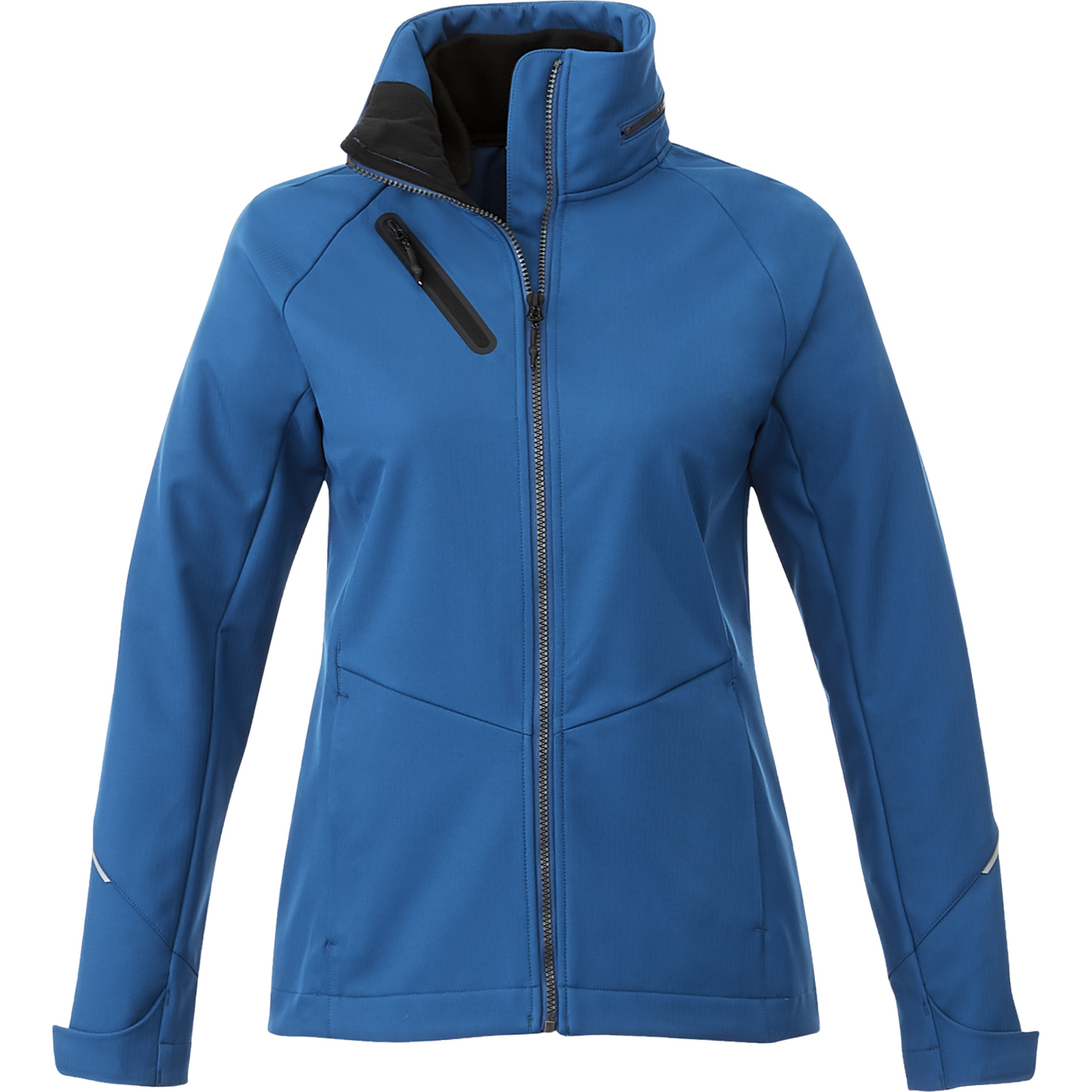 Elevate TM92907 - Women's PEYTO Softshell Jacket