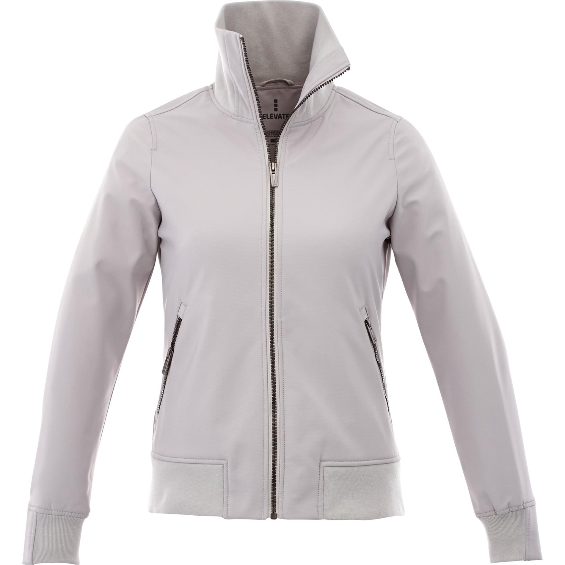 Elevate TM92935 - Women's KENDRICK Softshell Jacket