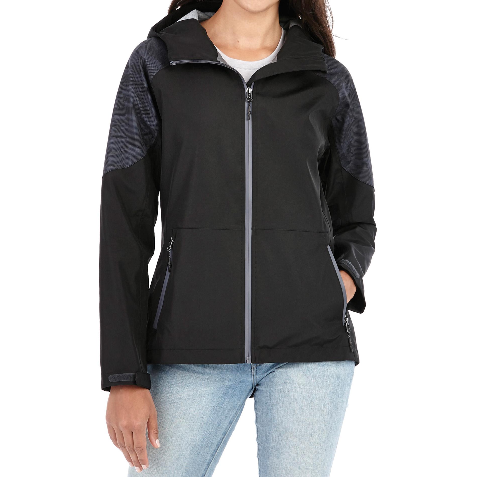 Elevate TM92936 - Women's INDEX Softshell Jacket