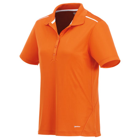 Elevate TM96207 - Women's Albula SS Polo
