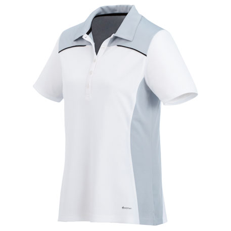 Elevate TM96208 - Women's Martis SS Polo