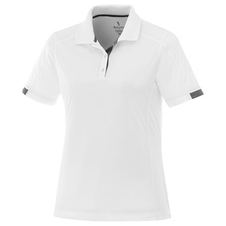 Elevate TM96209 - Women's Kiso Short Sleeve Polo