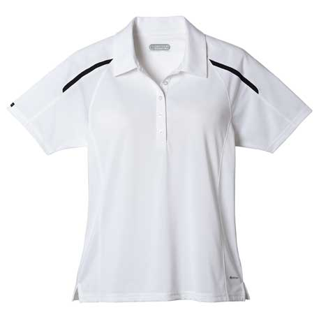 Elevate TM96214 - Women's Nyos Short Sleeve Polo