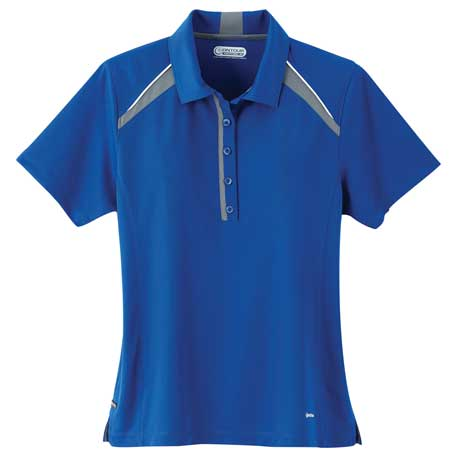 Elevate TM96216 - Women's Quinn SS Polo