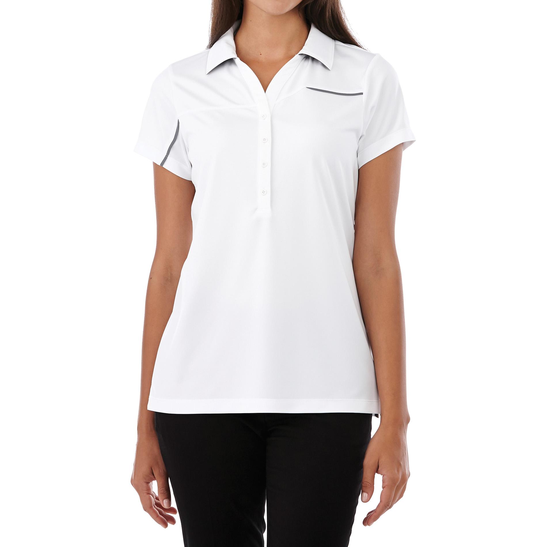 Elevate TM96309 - Women's WILCOX Short Sleeve Polo