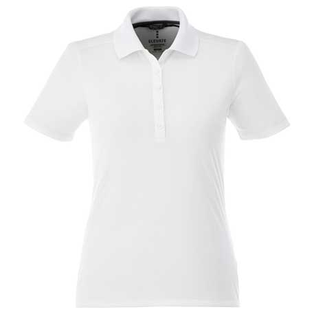 Elevate TM96398 - Women's DADE Short Sleeve Polo