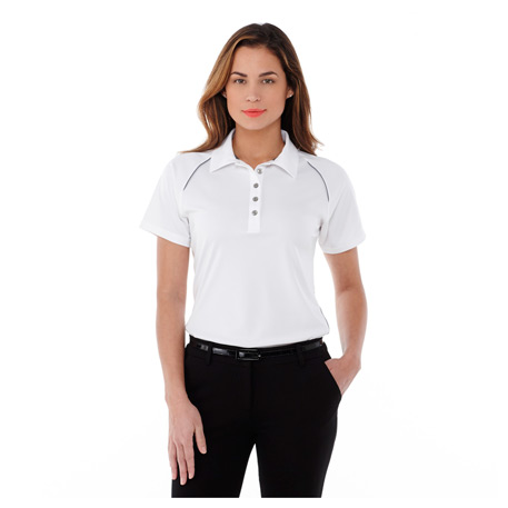 Elevate TM96505 - Women's Solway SS Polo
