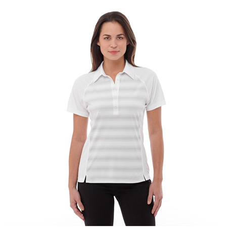 Elevate TM96506 - Women's Shima SS Polo