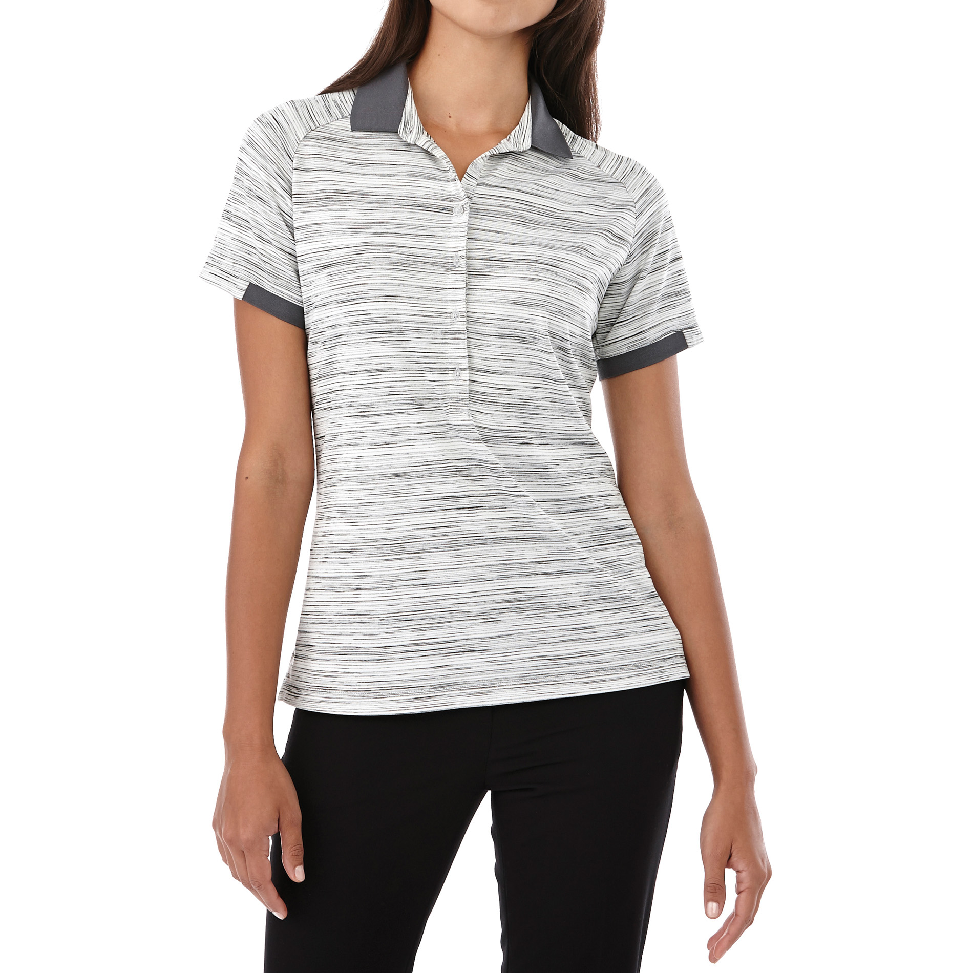 Elevate TM96510 - Women's EMORY Short Sleeve Polo