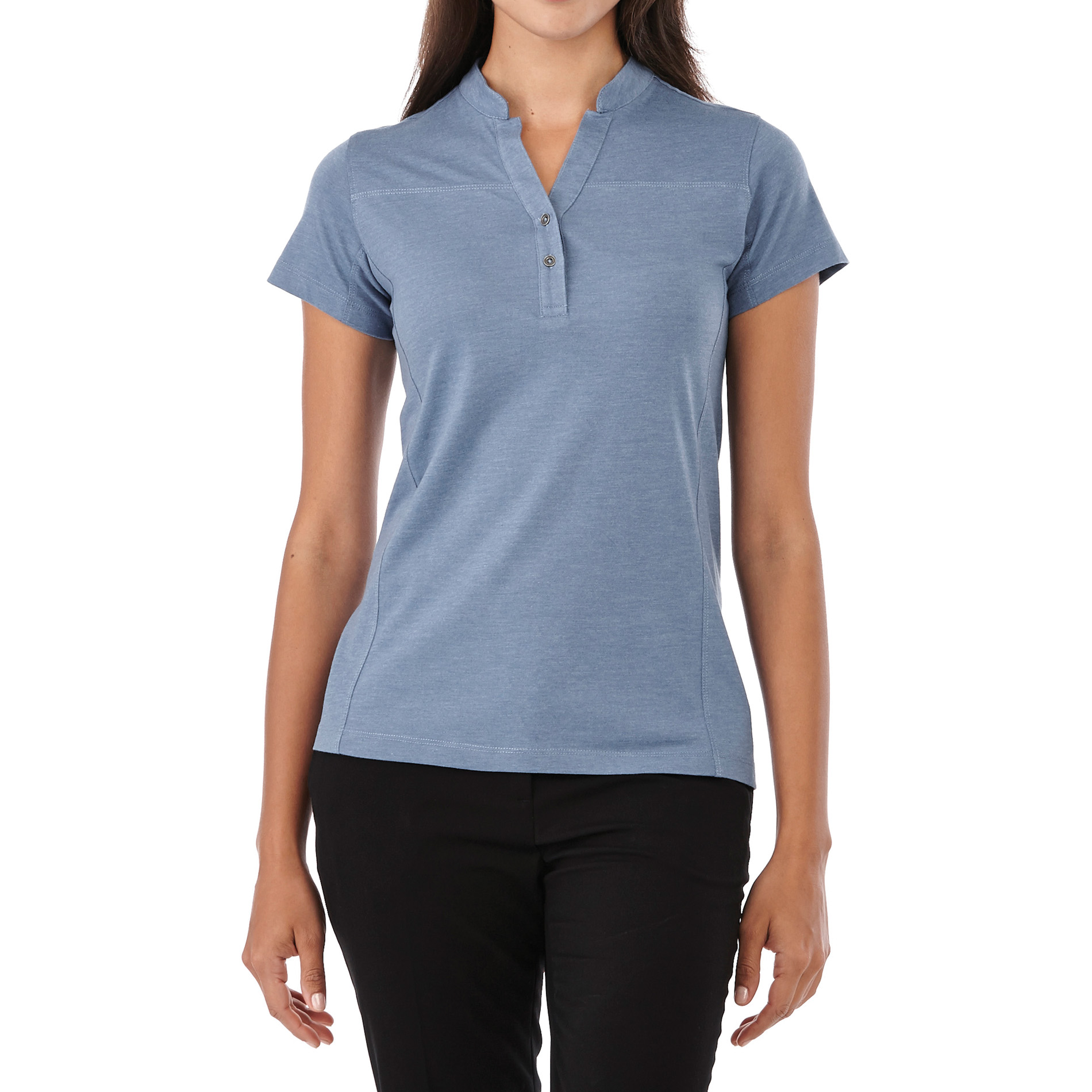 Elevate TM96611 - Women's CONCORD Short Sleeve Polo