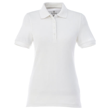 Elevate TM96624 - Women's Belmont Short Sleeve Polo