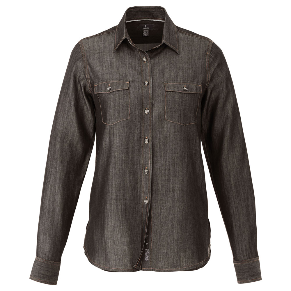 Elevate TM97452 - W-SLOAN Long Sleeve Shirt
