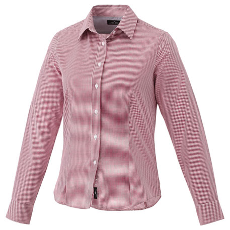 Elevate TM97645 - Women's Quinlan Long Sleeve Shirt
