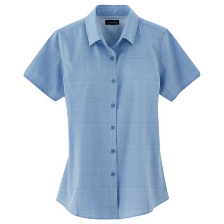 Elevate TM97652 - Women's Sanchi SS Shirt