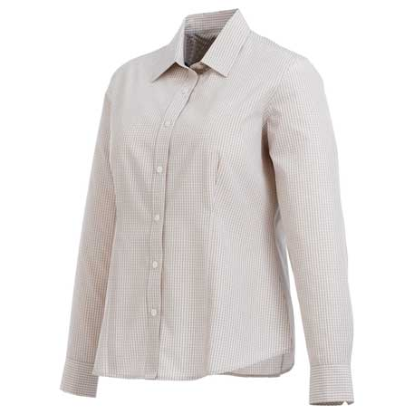 Elevate TM97654 - Women's Hayden LS Shirt