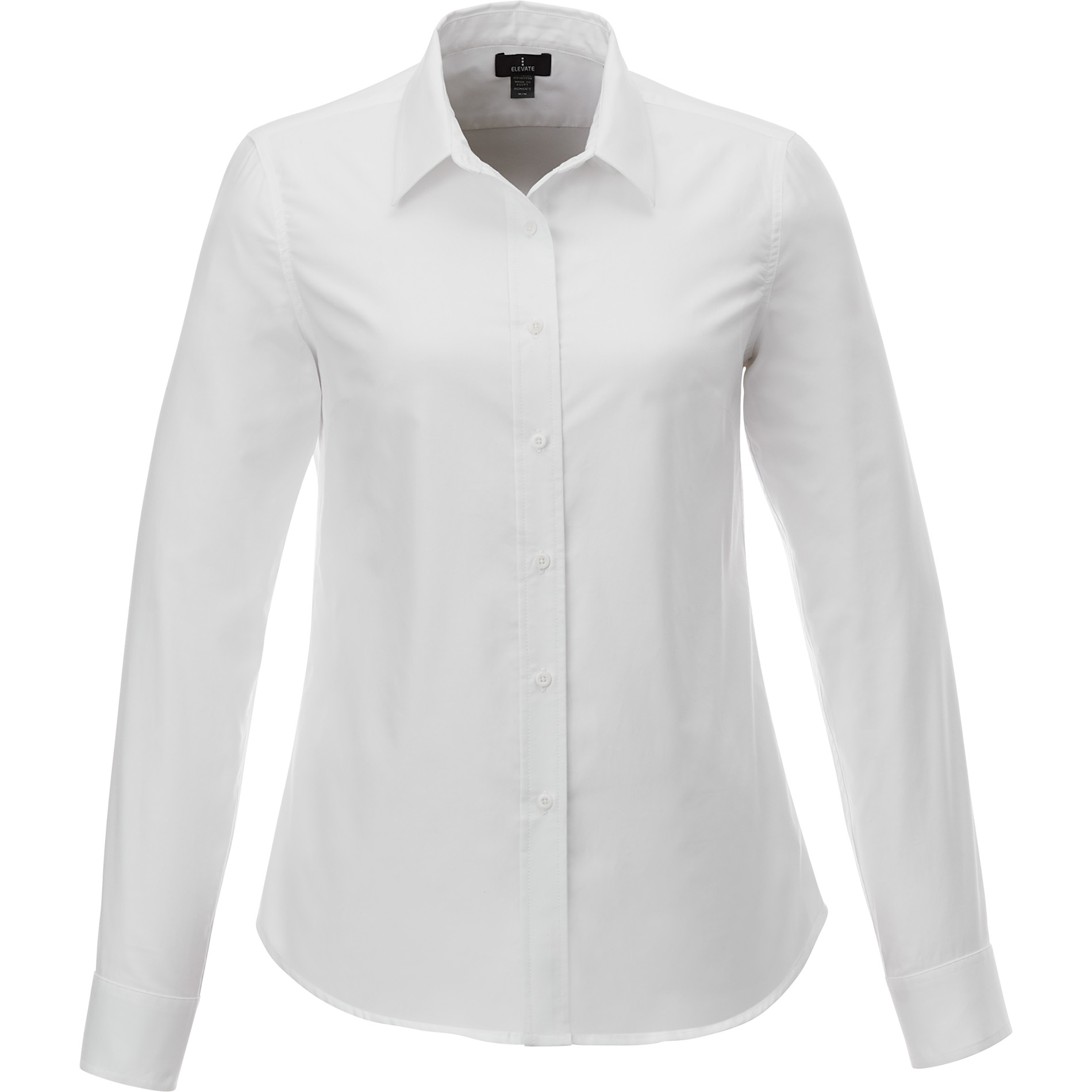 Elevate TM97701 - W-IRVINE Oxford LS Shirt