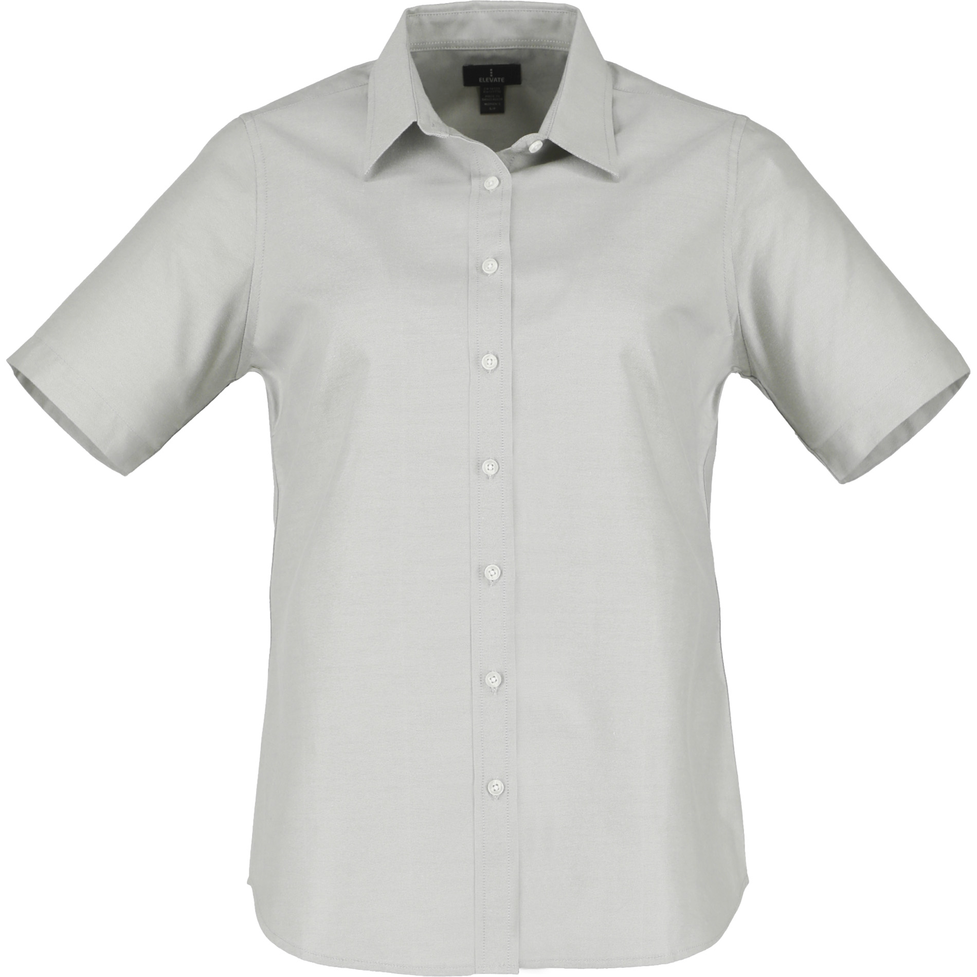 Elevate TM97702 - Women's SAMSON Oxford Short Sleeve ...
