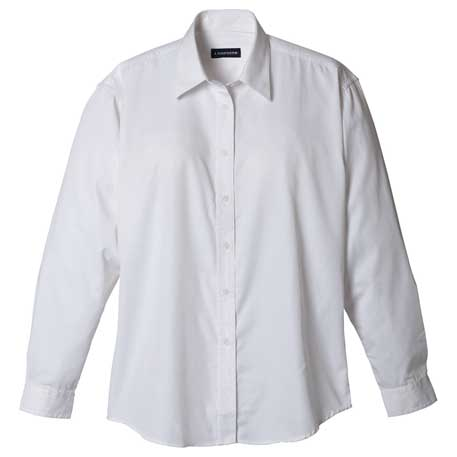 Elevate TM97735 - Women's Long Sleeve Dress Shirt