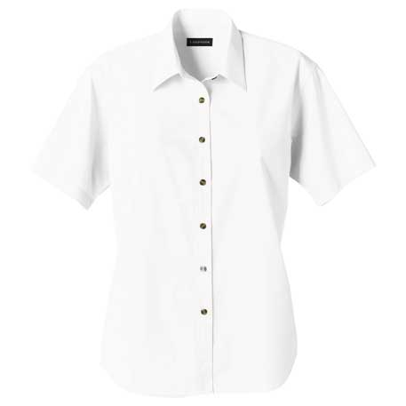 Elevate TM97737 - SHORT SLEEVE DRESS SHIRT