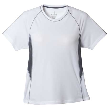 Elevate TM97883 - Women's Diaz Short Sleeve Tech Tee