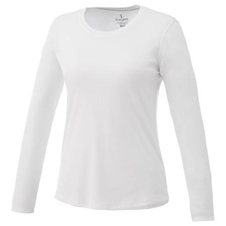 Elevate TM97888 - Women's Parima Long Sleeve Tech Tee