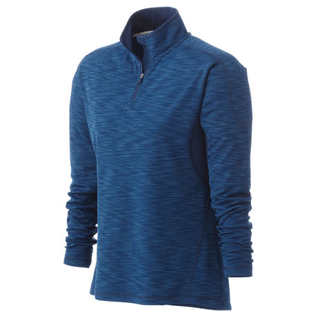 Elevate TM97894 - Women's Yerba Knit Quarter Zip