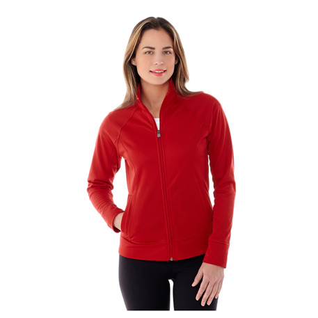 Elevate TM98117 - Women's Okapi Knit Jacket