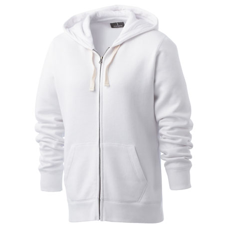 Elevate TM98119 - Women's Huron Fleece Full Zip Hoody