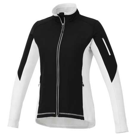 Elevate TM98124 - Women's Sonoma Hybrid Knit Jacket