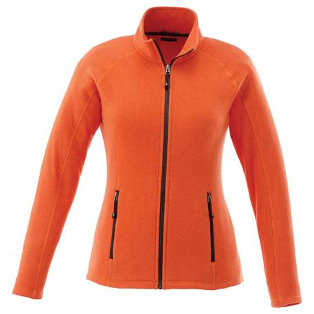 Elevate TM98130 - Women's Rixford Polyfleece Jacket