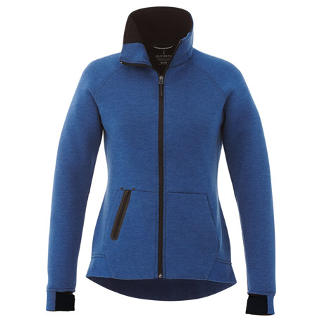 Elevate TM98132 - W-KARIBA Knit Jacket