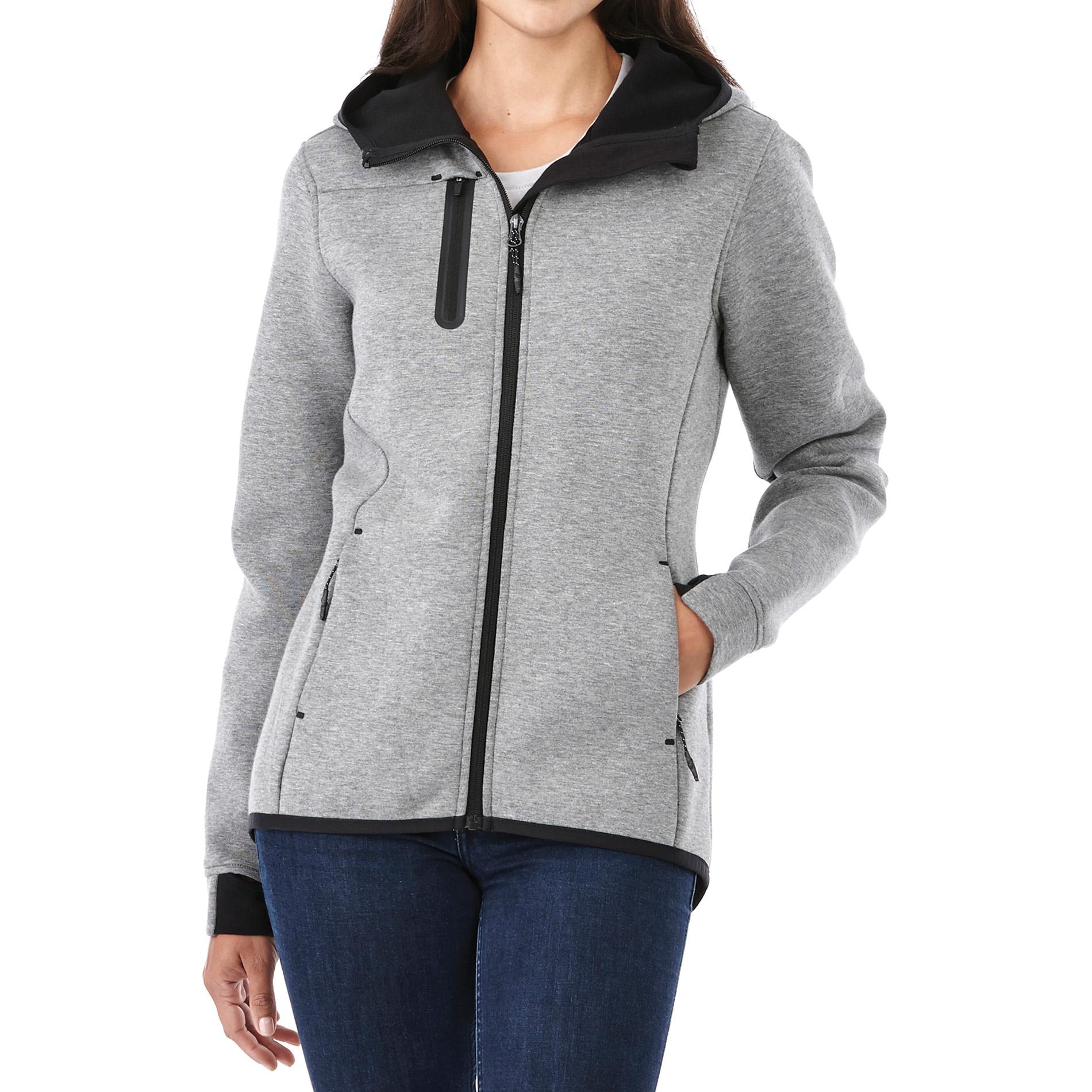 Elevate TM98133 - Women's CHIVERO Knit Jacket