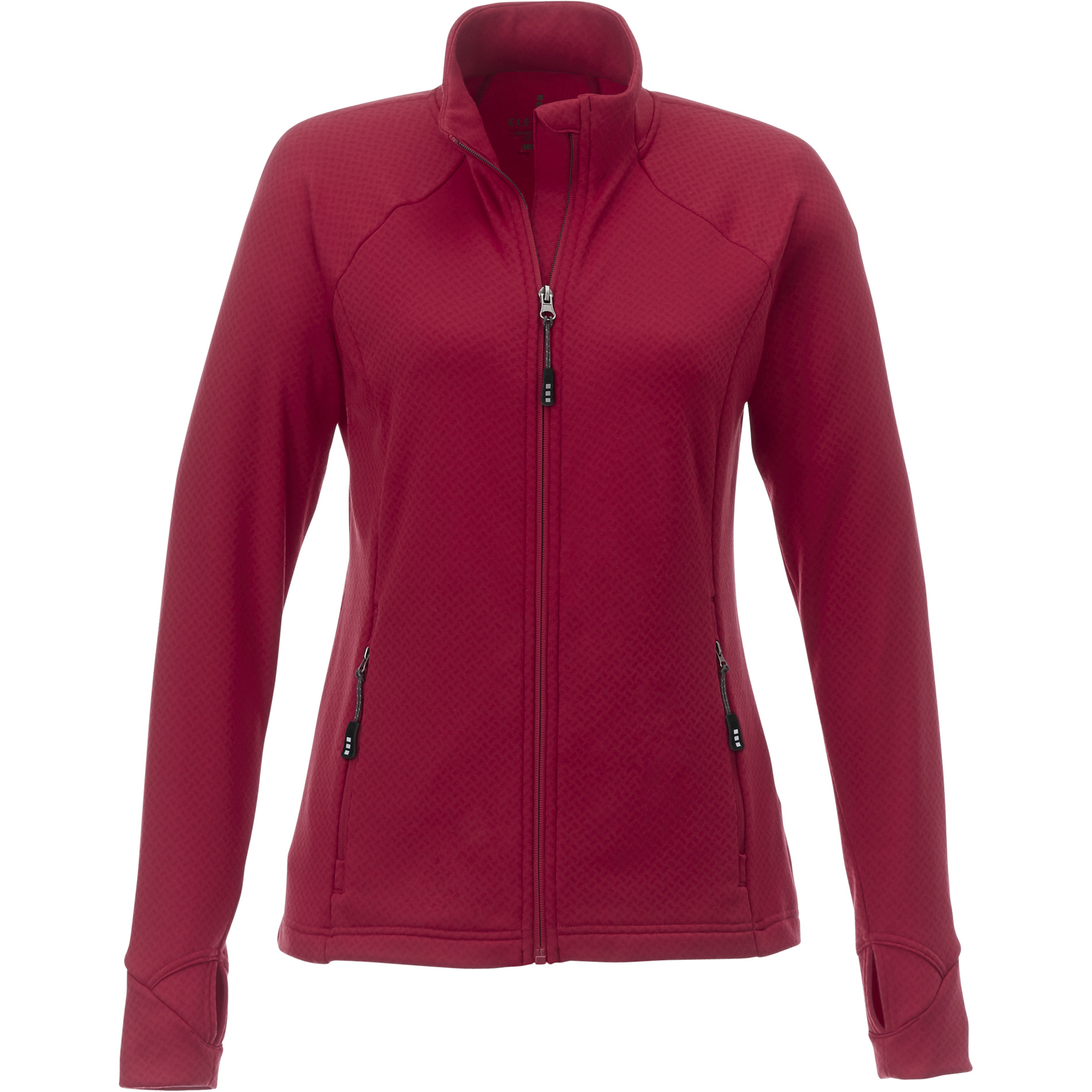 Elevate TM98136 - Women's KIRKWOOD Knit Jacket